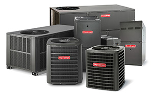 Goodman AC Set and parts