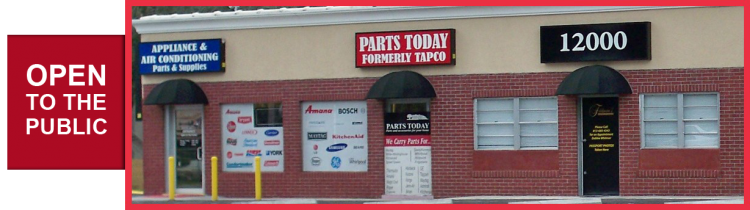 Air Conditioning Parts Tampa