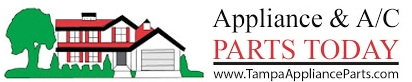 Tampa Appliance Parts Logo