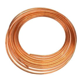 copper line CT38X50OD