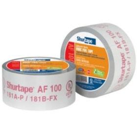 silver shurtape AF100-2.5SIL