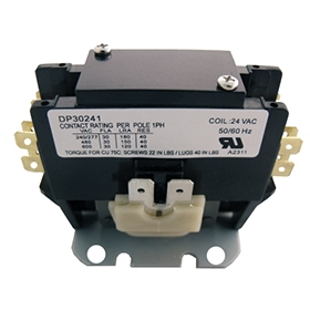 start contactor CS18--227X110