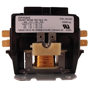 two pole contactor DP30242